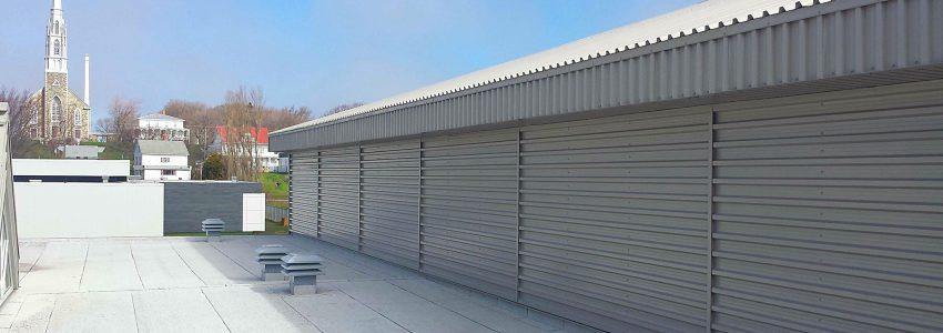 inspection toiture