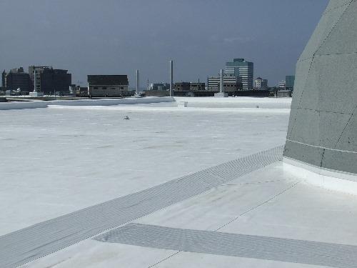 couverture toiture industrielle