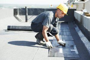 Remplacement ou réparation toiture industrielle